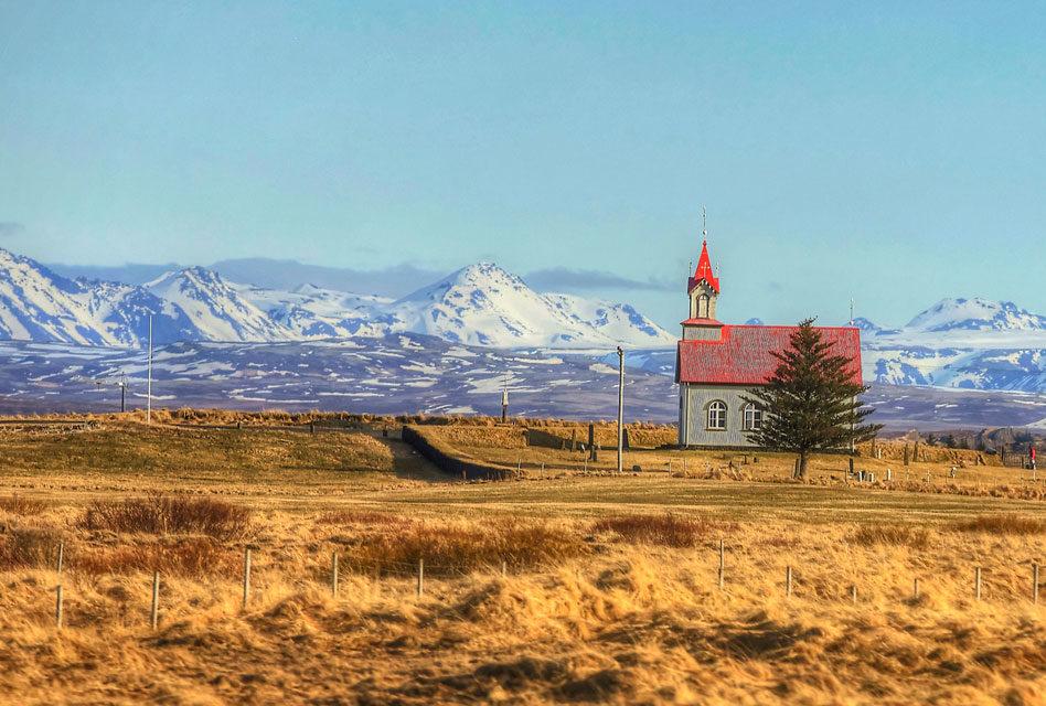 Islandês: Pronomes Pessoais