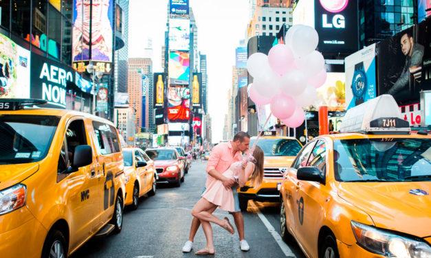 10 formas de parabenizar alguém que acabou de noivar