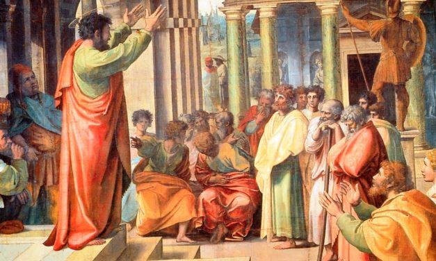 """Os """"sete sábios"""" da Grécia Antiga"""