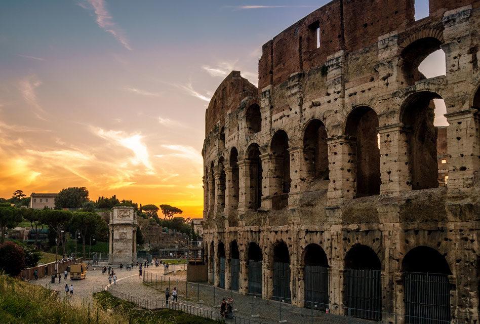 Quais são e onde são faladas as línguas latinas?