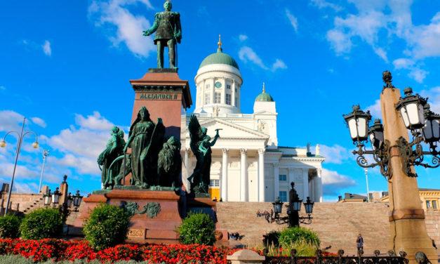 Finlandês: Substantivos