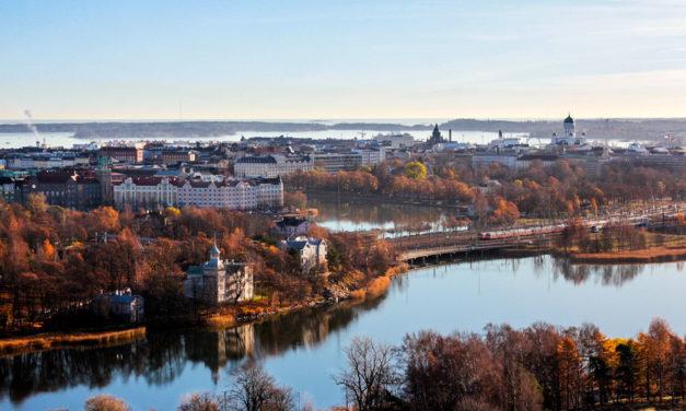 Finlandês: advérbios e adjetivos