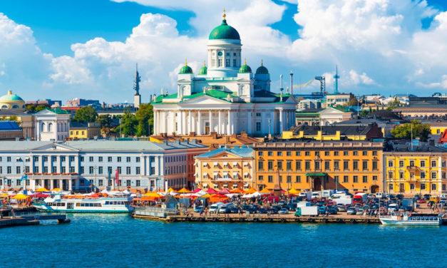 Finlandês: Os verbos