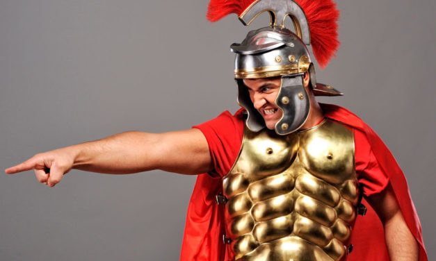 Os insultos mais comuns da Roma Antiga