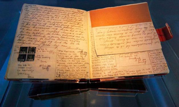 Diário de Anne Frank – O livro holandês mais traduzido de todos os tempos