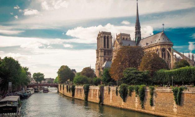 Francês: Vocabulário básico