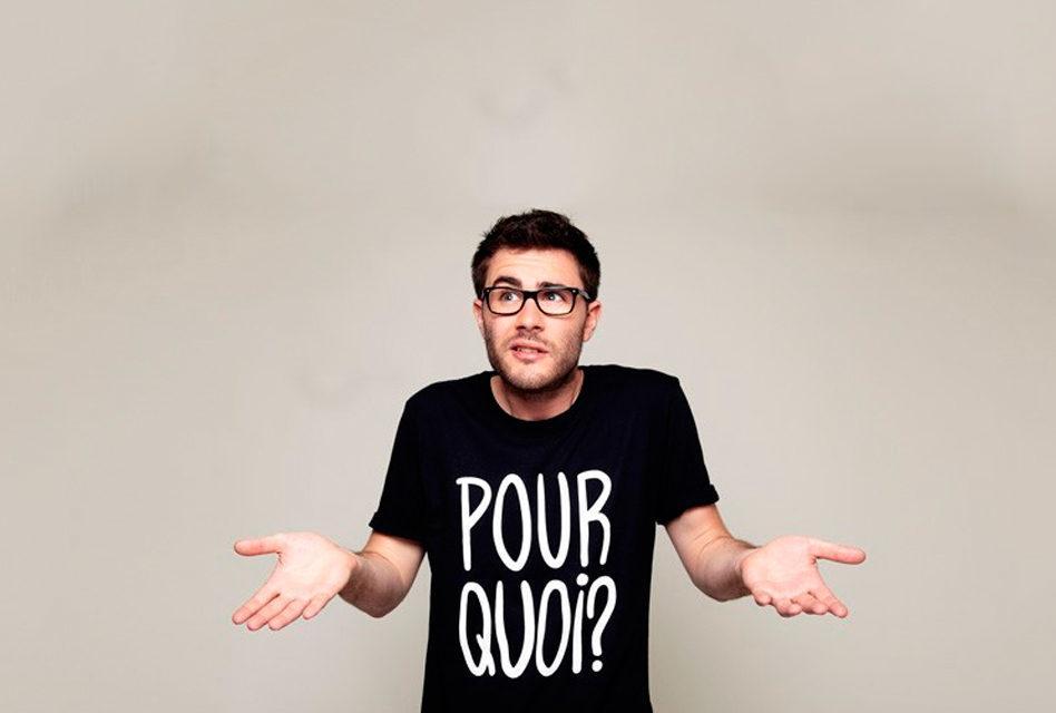 Saiba como utilizar as palavras interrogativas em francês