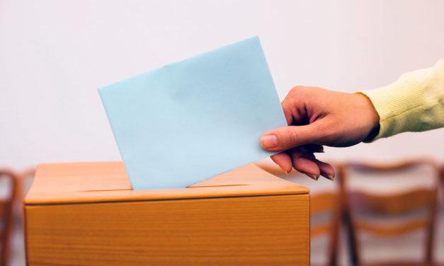 Etimologia das Eleições