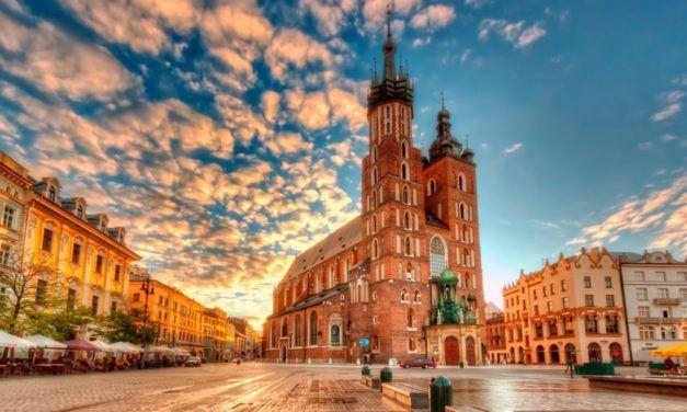 Polonês: Pronúncia e Alfabeto