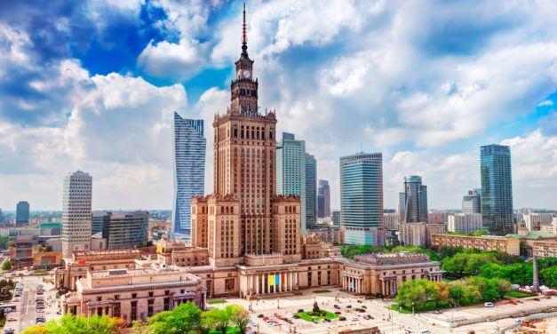 Polonês: Frases Úteis