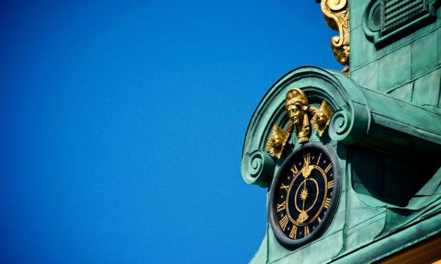 Polonês: Como dizer as horas