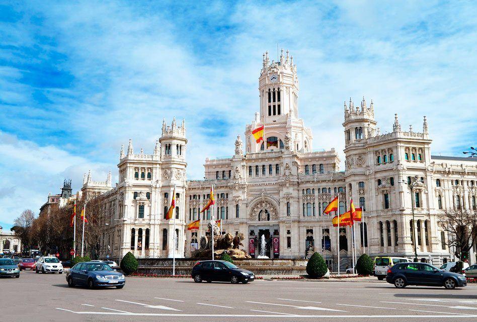 Guia de Pronúncia do Espanhol Europeu
