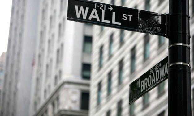 O que é Wall Street?