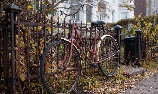Como se diz bicicleta em diferentes países