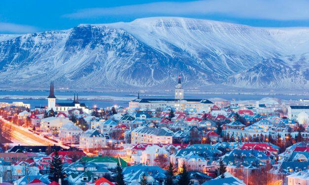 Islandês: Números, dias, meses e horas