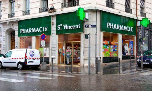 Francês: À la pharmacie (Na farmácia)
