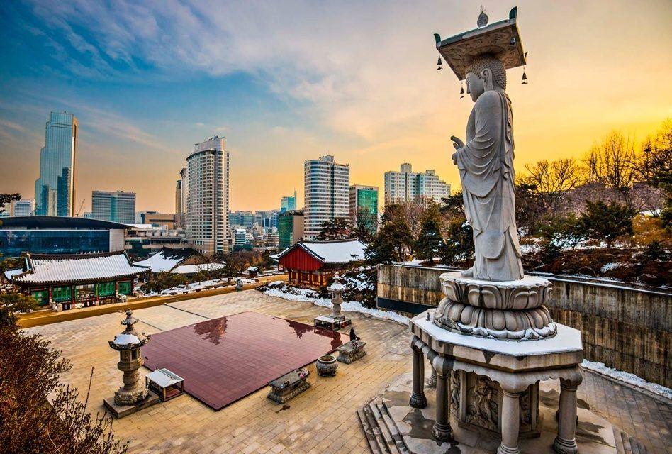 História da Língua Coreana
