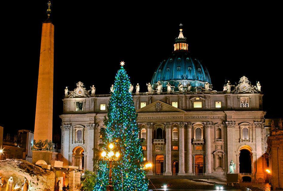 Il Natale in Italia (O Natal na Itália)
