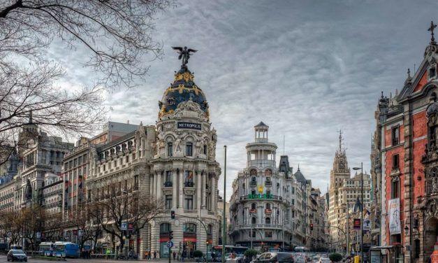 Espanhol: Formação do Plural