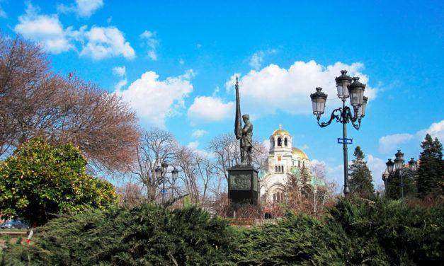 Búlgaro: Advérbios e Substantivos