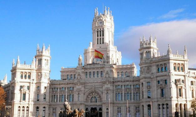 Espanhol: El banco y la oficina de correos (Banco e correio)