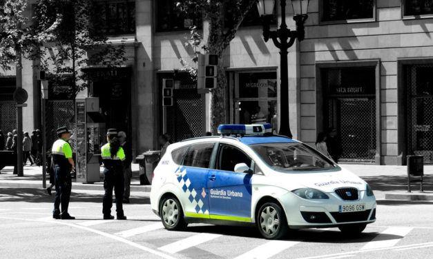 Espanhol: La policía y el delito (Polícia e crime)
