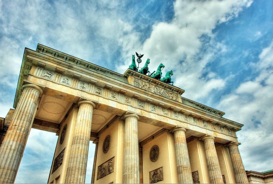 Gramática essencial da Língua Alemã