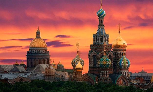 32 Curiosidades da Rússia
