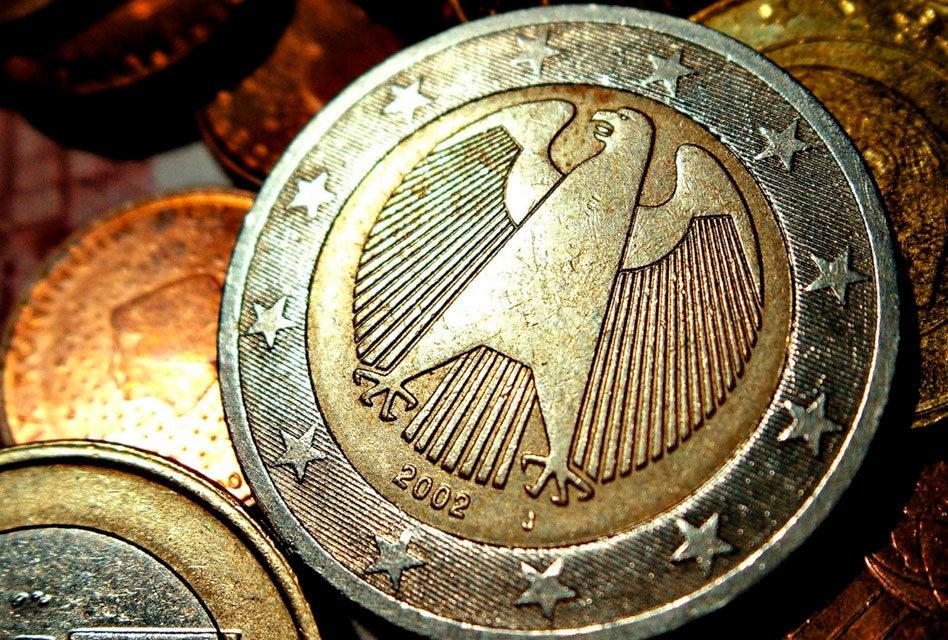 Alemão: As 20 formas mais comuns de dizer Geld (dinheiro)