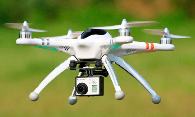 """Origem da palavra """"Drone"""""""