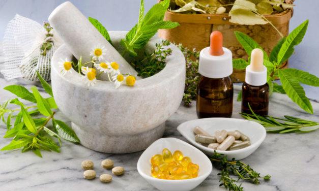 """Origem da palavra """"Homeopatia"""""""