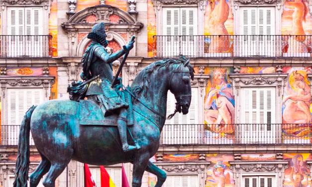 Espanhol: Como conjugar verbos (Presente do Indicativo)