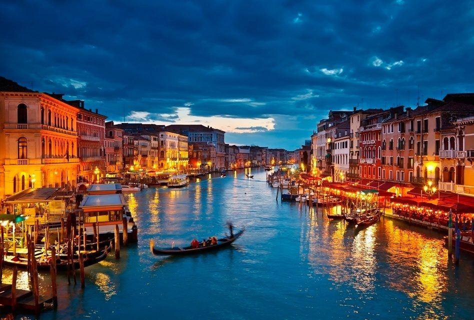 O alfabeto Italiano e sua pronúncia