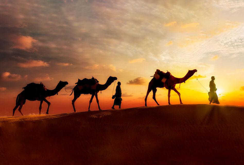 10 curiosidades sobre o idioma árabe que não te deixarão indiferente
